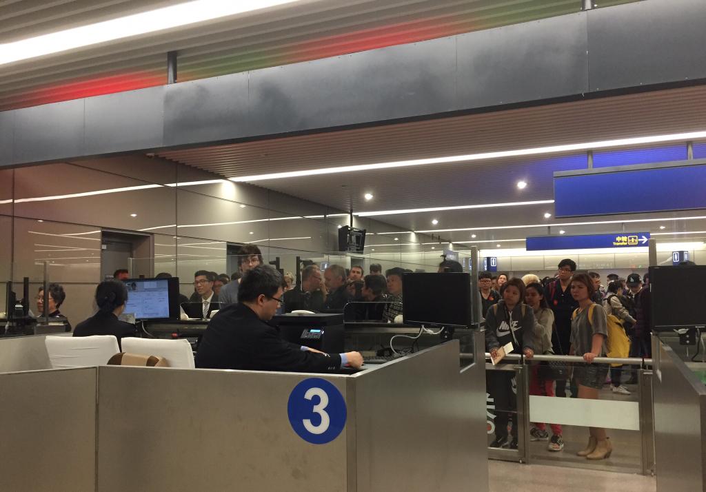 Visa transit Úc mới nhất