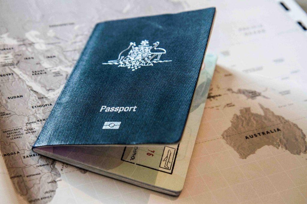 dịch vụ visa Úc