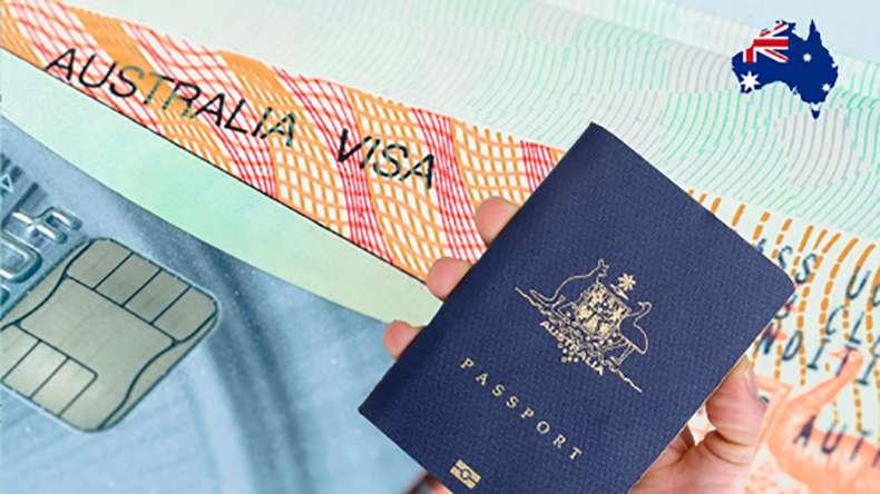 Dịch Vụ Visa Úc. Visa Bảo Ngọc