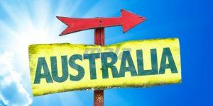 Xin visa Úc có khó không?