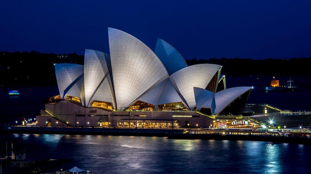 Làm visa Úc có dễ không?