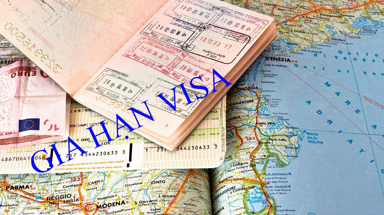 Gia hạn visa Úc 2018