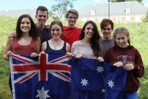Visa Úc định cư cho người nước ngoài