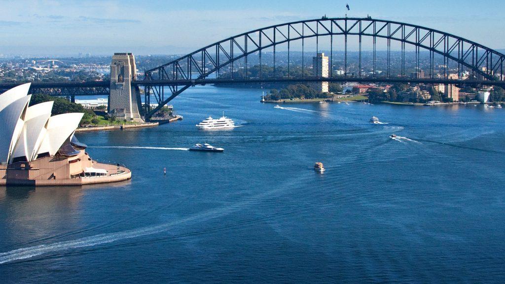 Du lịch Úc mùa hè cho trẻ em