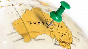 Visa Úc Online