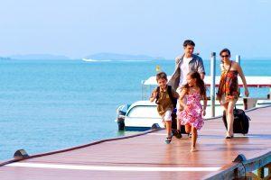 Visa Du lịch Úc mùa hè cho trẻ em